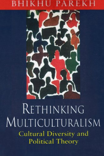 9780674009950: Rethinking Multiculturalism: Cultural Diversity and Political Theory