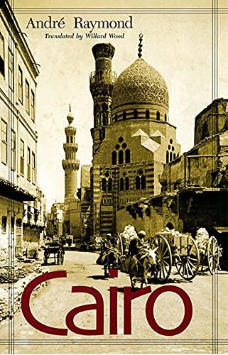 9780674009967: Cairo