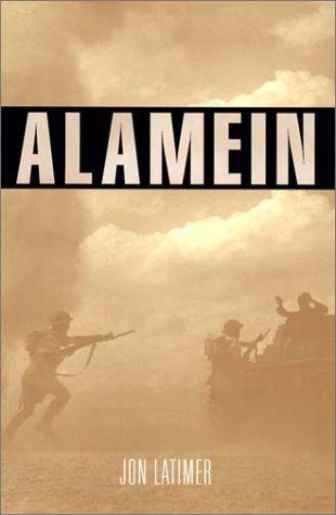 9780674010161: Alamein