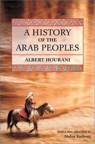 9780674010178: A History of the Arab Peoples