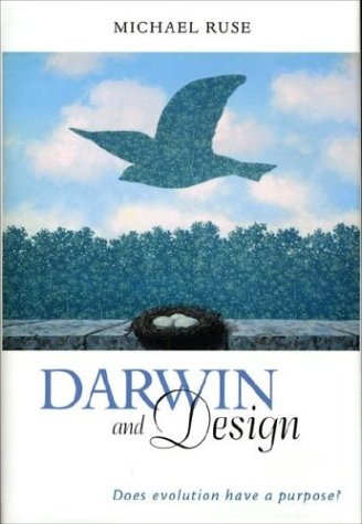 9780674010239: Darwin and Design: Does Evolution Have a Purpose?