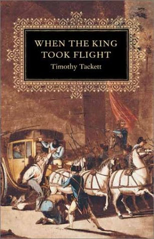 9780674010543: When the King Took Flight