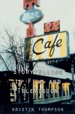 9780674010635: Storytelling in Film and Television