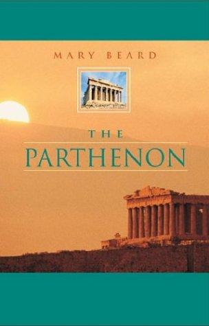 9780674010857: The Parthenon