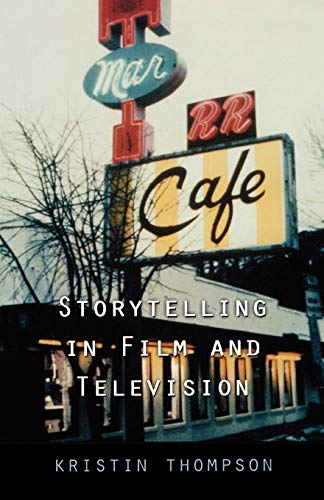 9780674010871: Storytelling in Film and Television