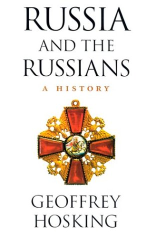 9780674011144: Russia and the Russians: A History