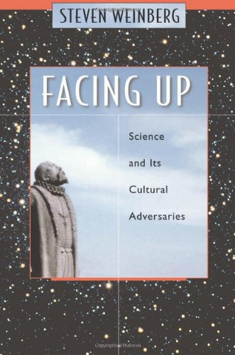 9780674011205: Facing Up: Science and Its Cultural Adversaries