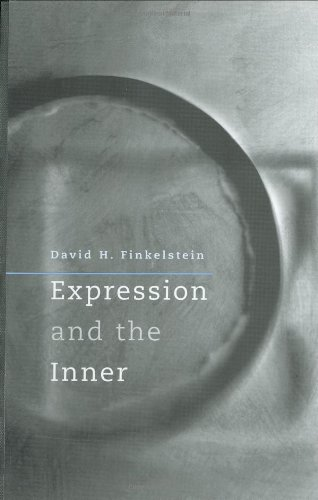 Expression and the Inner: Finkelstein, David H.