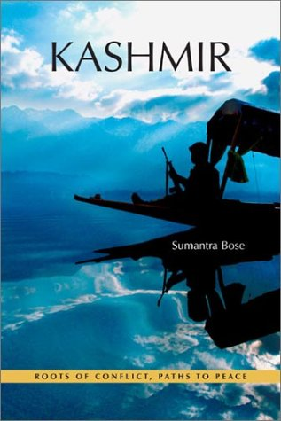 9780674011731: Kashmir: Roots of Conflict, Paths to Peace
