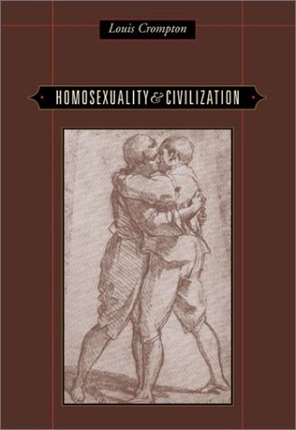9780674011977: Homosexuality and Civilization