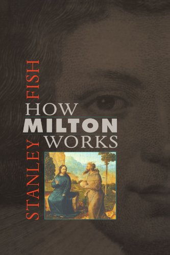 How Milton Works: Fish, Stanley