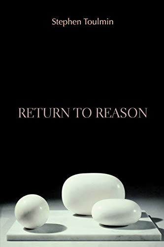 9780674012356: Return to Reason