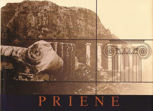 9780674012721: Priene: Second Edition (Hellenic Studies Series)