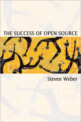 9780674012929: The Success of Open Source