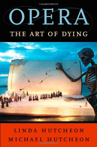 9780674013261: Opera: The Art of Dying (Convergences: Inventories of the Present)