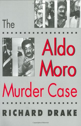 9780674014817: The Aldo Moro Murder Case