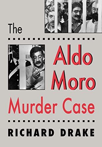 9780674014817: The Aldo Moro Murder Case