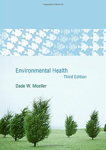 9780674014947: Environmental Health: Third Edition