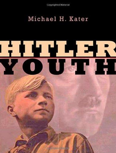 9780674014961: Hitler Youth