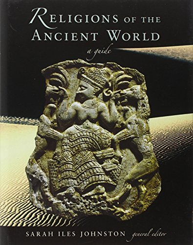 9780674015173: Religions of the Ancient World: A Guide (Harvard University Press Reference Library)