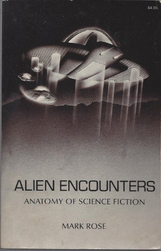 9780674015661: Alien Encounters