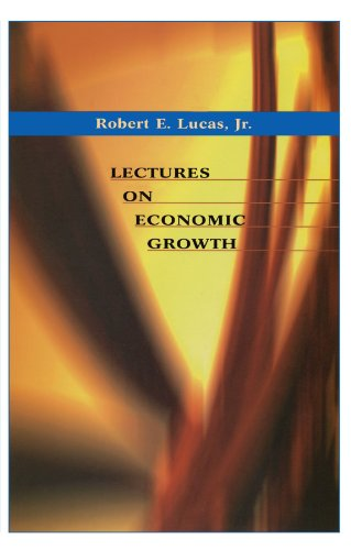 9780674016019: Lectures on Economic Growth