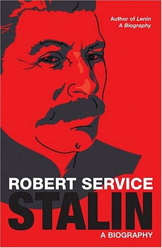 9780674016972: Stalin: A Biography