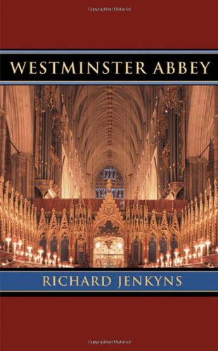 9780674017160: Westminster Abbey (Wonders of the World)