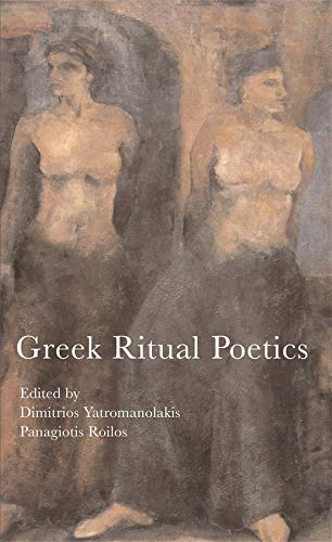 9780674017924: Greek Ritual Poetics (Hellenic Studies Series)