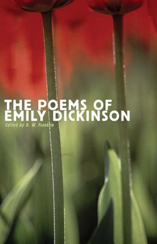 9780674018242: The Poems of Emily Dickinson