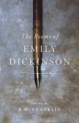 9780674018242: The Poems of Emily Dickinson: Reading Edition