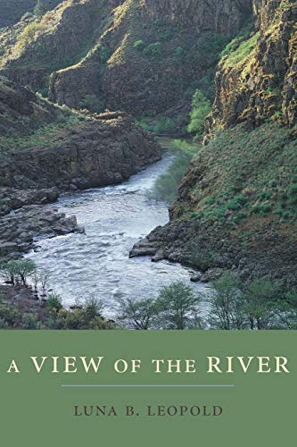 9780674018457: A View of the River