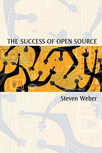 9780674018587: The Success of Open Source
