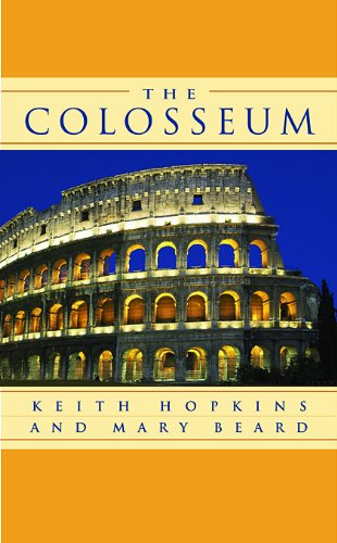 9780674018952: The Colosseum (Wonders of the World)
