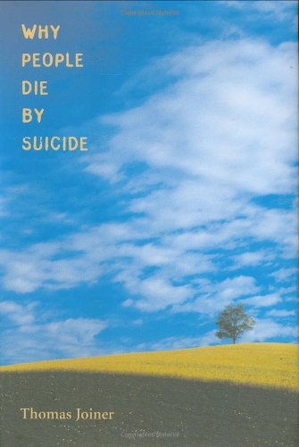 9780674019010: Why People Die by Suicide