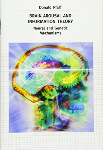 9780674019201: Brain Arousal and Information Theory: Neural and Genetic Mechanisms