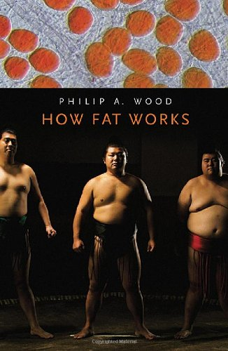 9780674019478: How Fat Works