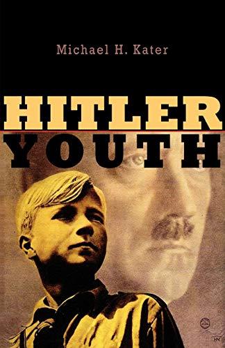 9780674019911: Hitler Youth