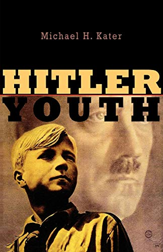 9780674019911: Hitler Youth