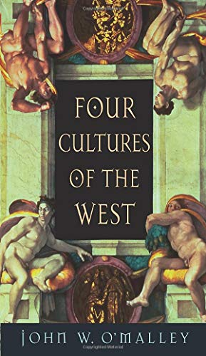 9780674021037: Four Cultures of the West