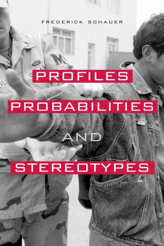 9780674021181: Profiles, Probabilities, and Stereotypes