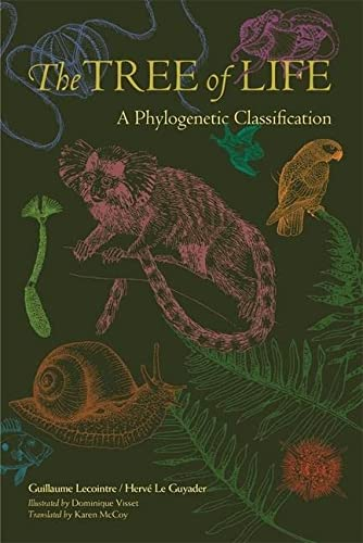 9780674021839: The Tree of Life: A Phylogenetic Classification (Harvard University Press Reference Library)