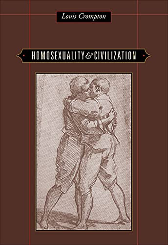 9780674022331: Homosexuality and Civilization
