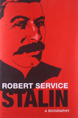9780674022584: Stalin: A Biography