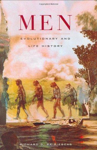 9780674022935: Men: Evolutionary and Life History