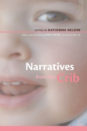 9780674023635: Narratives from the Crib