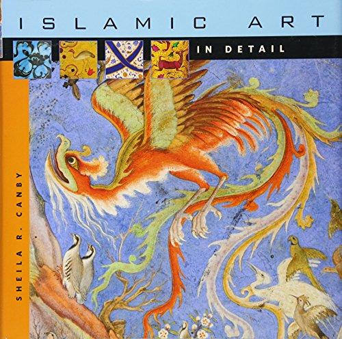 9780674023901: Islamic Art in Detail
