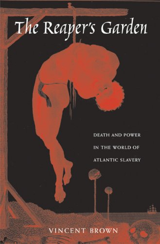 9780674024229: The Reaper's Garden: Death and Power in the World of Atlantic Slavery