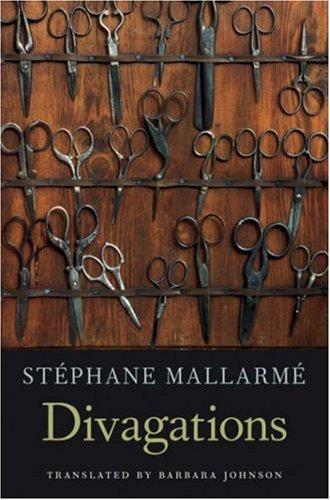 Divagations: Stephane Mallarme
