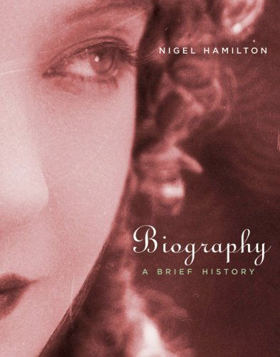 9780674024663: Biography: A Brief History